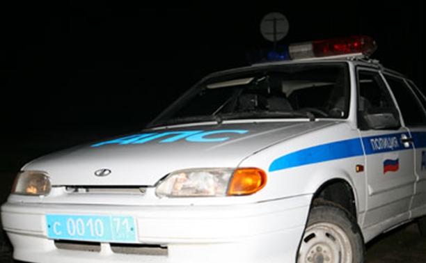 Ночью 7 мая произошло ДТП с участием пассажирского автобуса