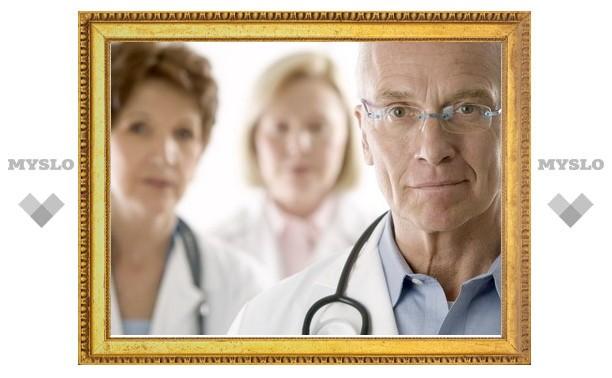 На выплаты врачам и медсестрам выделят 150 миллионов рублей