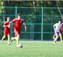 Тульский «Арсенал-2» сыграл вничью с ФК «Рязань»