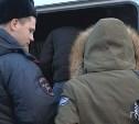 Жители села в Хабаровске заподозрили студента из Тулы в мошенничестве