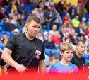 Матч «Арсенал» – «Крылья Советов» рассудит Михаил Вилков