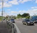 В Туле проверили качество ремонта Одоевского путепровода и Одоевского шоссе