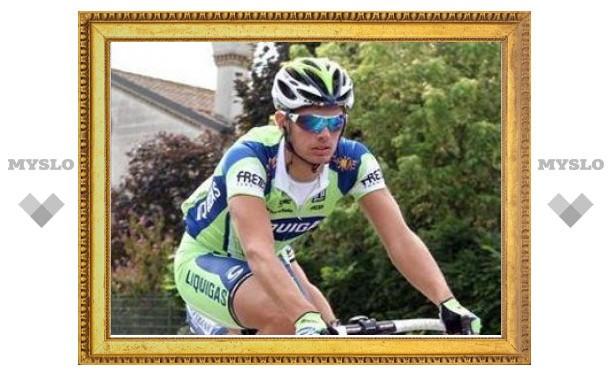 Велогонщик оспорил 20-летнюю дисквалификацию