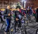 В Туле пройдет ночной велопарад