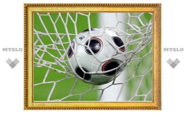 Футболисты «Арсенала» выиграли у команды «Долгие пруды»