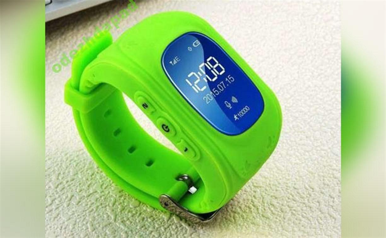 Для чего нужны умные детские часы и как их выбирать?