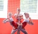 В Тульской области прошел открытый Кубок региона по спортивной акробатике на призы президента компании «Щёкиноазот»