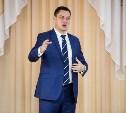 Tele2 поддержала мастер-класс бизнес-тренера Максима Батырева в Туле
