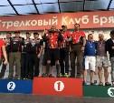 Туляки отлично выступили на чемпионате России по практической стрельбе из ружья