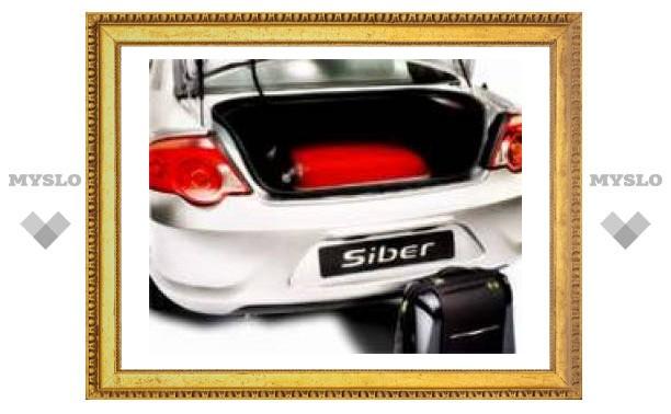 Весь декабрь автомобиль Volga Siber продается по сниженным ценам