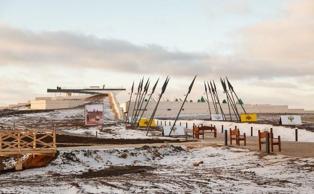 Два проекта Тульской области претендуют на звание главного события в жизни России 2015 года
