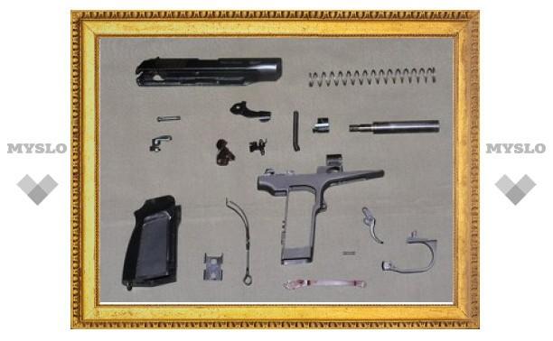 В Туле осудят преступников, похищавших детали к оружию