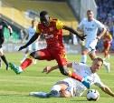 Матч «Арсенал» – «Динамо» завершился со счетом 0:0