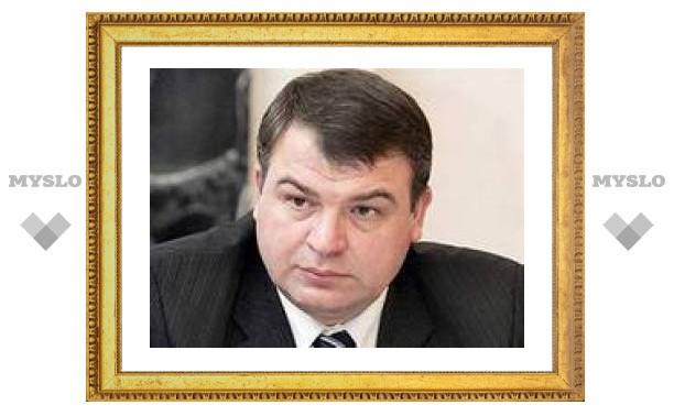 Новый министр обороны РФ продолжит дело Иванова