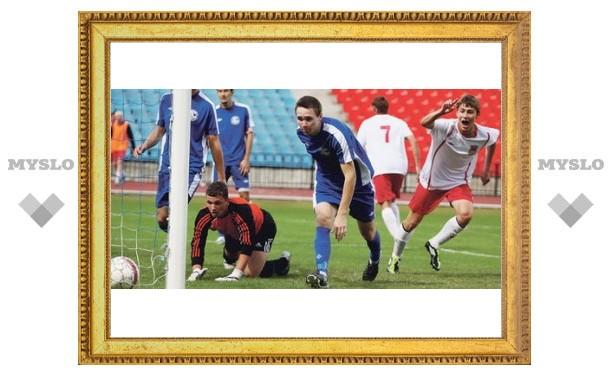 Тульский «Арсенал» отправляется на Кипр