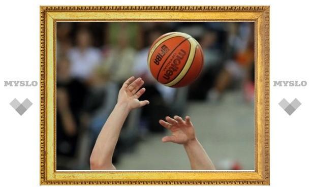 Сборная России вышла в 1/4 финала чемпионата Европы по баскетболу