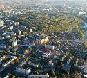 Тула может войти в агломерацию Москвы к 2050 году