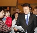 13 мая Владимир Груздев встретится с жителями Пролетарского района