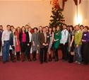 Tele2 и «А-Консалтинг» наградили самых активных выпускников тренинг-программы