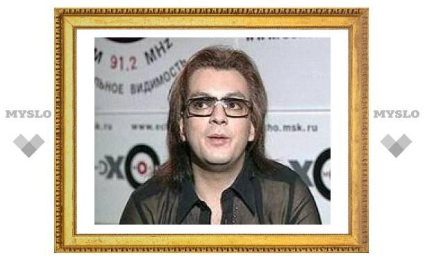 Филипп Киркоров стал народным артистом России