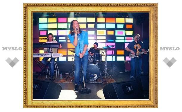 Впервые в Туле выступил джазовый коллектив из Германии COLOGNE SYNDICATE