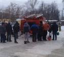 Туляки: В Пролетарском округе нет воды!