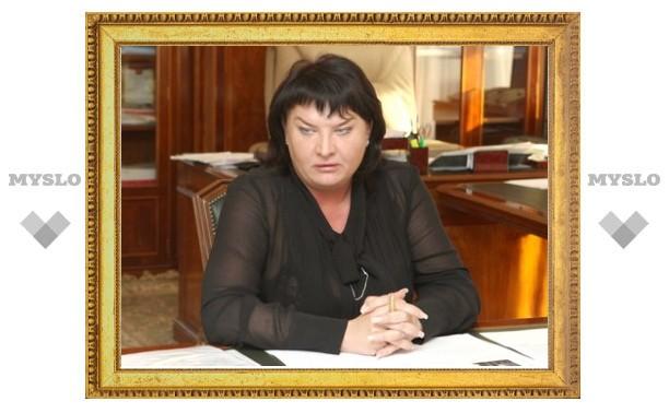 Алиса Толкачева проиграла депутатам в суде