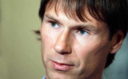 Бывший «спартаковец» займет место спортивного директора тульского «Арсенала»