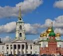 13 августа за порядком в Туле проследит Александр Журавлев