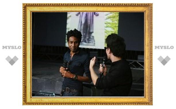 В Туле пройдет мастер-класс американских художников