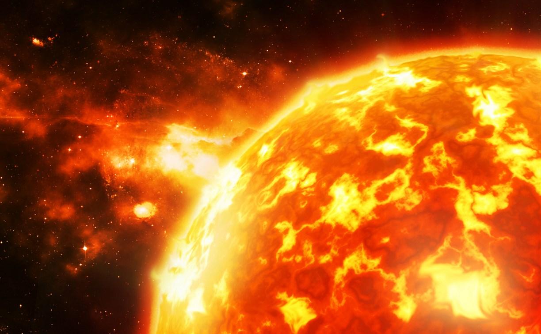 Последствия вспышки на Солнце: 7 сентября нас ждет сильнейшая магнитная буря