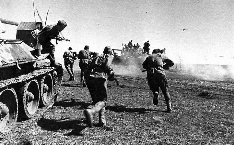 В усадьбе «Бобрики» в Донском бесплатно покажут фильм «День войны»