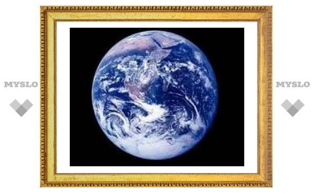 Сегодня весь мир отмечает День Земли