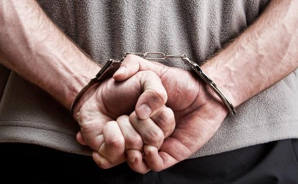 В Туле мужчина подозревается в убийстве отца