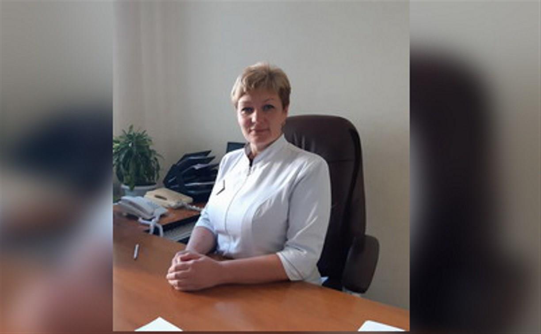 Светлана Киреева покинула пост замминистра здравоохранения Тульской области