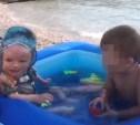 Матвей побывал на море: приемная семья маленького туляка поделилась видео