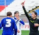 Матч «Арсенала» с «Зенитом-2» будет судить Роман Галимов