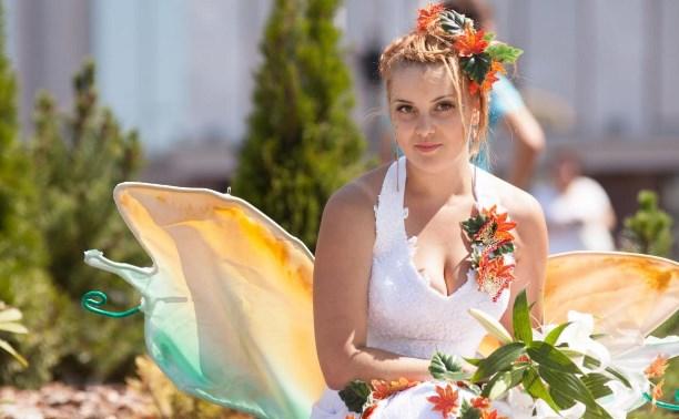 Тула в восьмой раз примет Парад невест