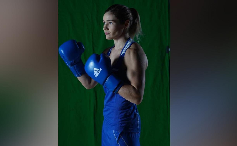 Тулячка Дарья Абрамова выиграла международный турнир по боксу