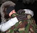 Тульские спецназовцы отправились в командировку на Северный Кавказ