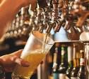 Щекинское кафе закрыли на три месяца из-за сомнительного пива