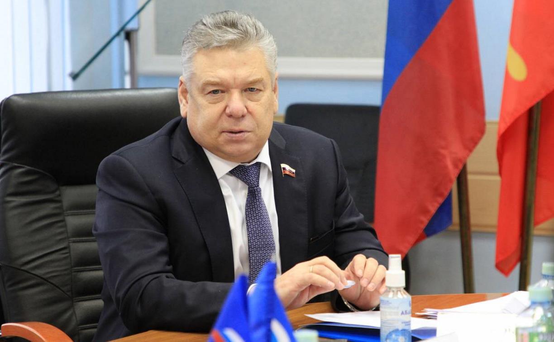 Николай Воробьев: «Губернатор поставил перед нами задачу организовать широкое обсуждение программы развития региона на пять лет»
