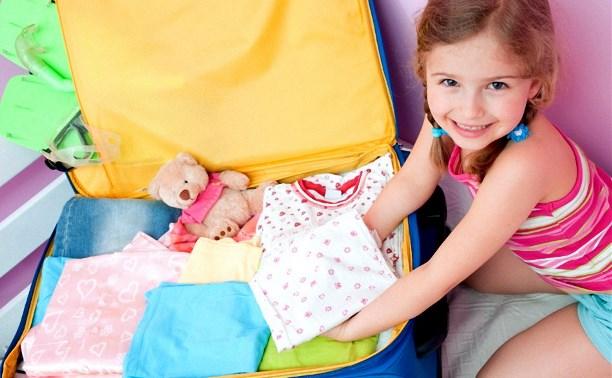 Как собрать ребенка в лагерь: рекомендации Роспотребнадзора