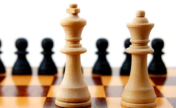 В Туле определился чемпион региона по быстрым шахматам