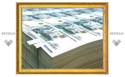 Бюджет Тулы на 2012 год принят во втором чтении
