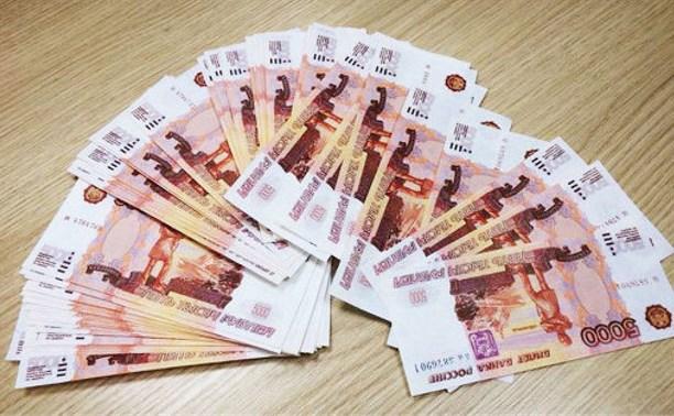 Мигранты в Узловой пытались расплатиться поддельными купюрами