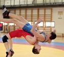 Юные туляки успешно выступили на турнире по вольной борьбе в Брянске