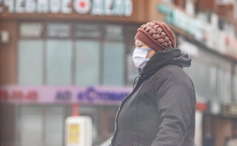 Для работающих туляков 65+ режим самоизоляции продлен до 11 февраля: как получить больничный?