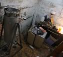 В Богородицке полицейские обнаружили крупную нарколабораторию