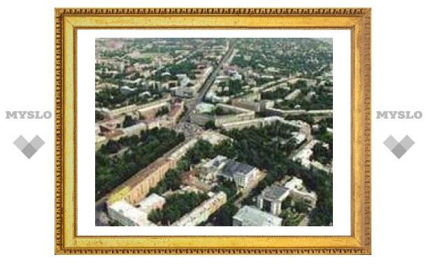 Из-за аварии половина жителей Воронежа осталась без воды